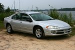 2001 Dodge Intrepid ES 3.2l