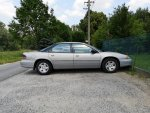 Dodge Intrepid 3.3 V6